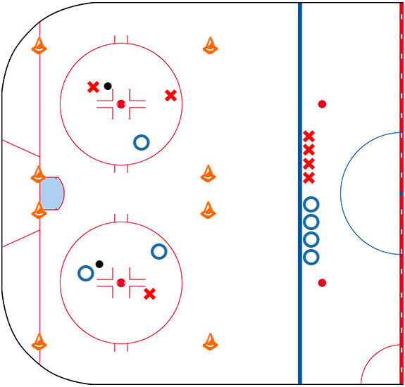small-area-game-2vs1-keep-away-CoachThem