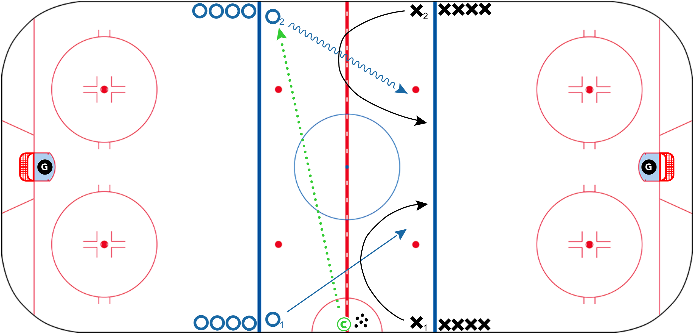 Brad-Shaw-Lemaire-2v2-N-Zone-Angling-Drill-CoachThem